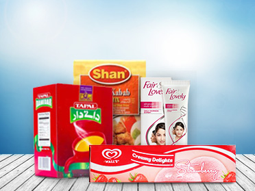 Pakistan's Best Packaging Company - Packages Limited